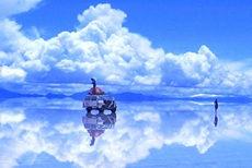 南美天空之境